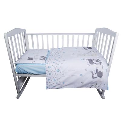 BAMBOLA` ЛЕСНЫЕ ДРУЗЬЯ комплект в кроватку (3п)