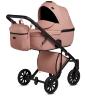 ANEX` E-TYPE коляска модульная 2в1