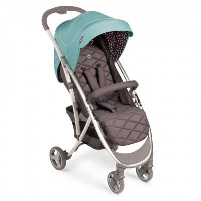 HAPPY BABY` ELEGANZA V2 прогулочная коляска