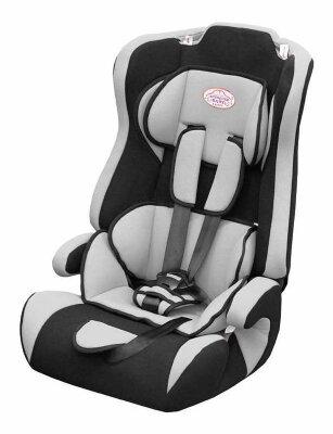AUTOLUXE BABY` SAFETY автокресло от 1 до 12 лет (9-36 кг) БУ