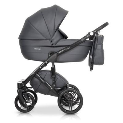 RIKO` NATURO ECCO коляска модульная 2в1