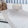 ТОПОТУШКИ` ОБЛАКА комплект в кроватку (6пр)