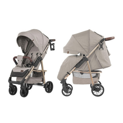 BABY TILLY` ECO (T-166) коляска прогулочная