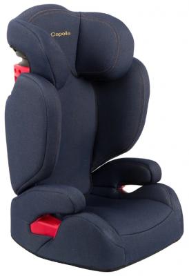 CAPELLA` S2311 ifx S16 автокресло от 4 до 12 лет (15-36 кг)