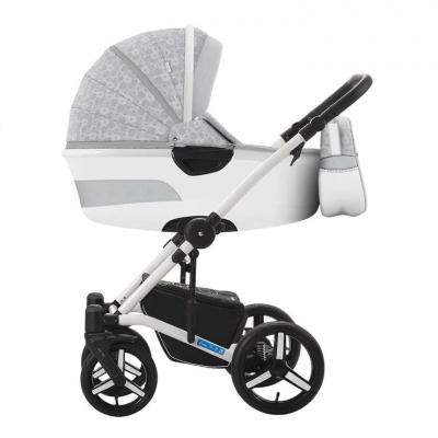 ARO TEAM` ENZO 18 коляска модульная 2в1