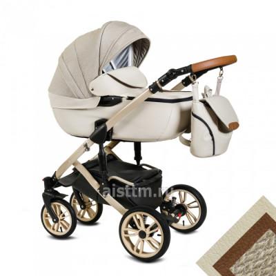 ALIS` CAMARO коляска модульная 2в1