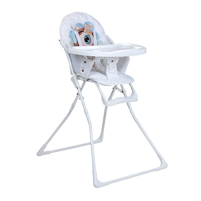 ALIS` ЛАКОМКА стульчик для кормления БУ