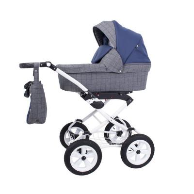 RANT` NOVA CLASSIC коляска классическая 2в1