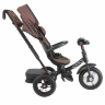 MINI TRIKE` T 420 JEANS велосипед трёхколёсный