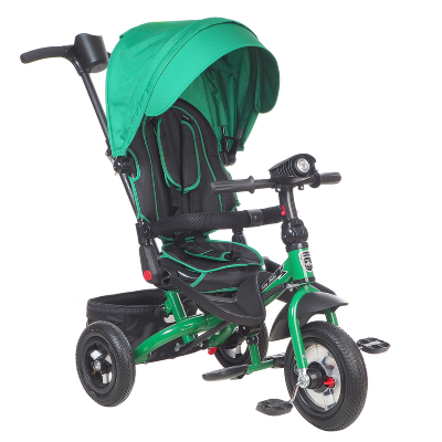 MINI TRIKE` T 400 LIGHT велосипед трёхколёсный