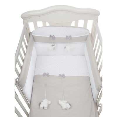 PICCI` MIRO комплект в кроватку (4п)