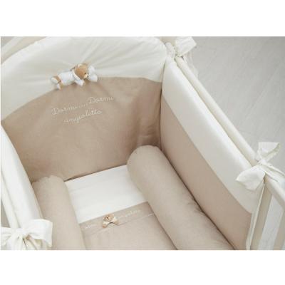 NANAN` TATO NEW комплект в кроватку (4п)