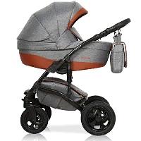 RIKO` FOX коляска модульная 2в1