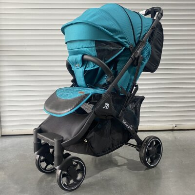 BABALO` FUTURE J700 коляска прогулочная (без сумки)