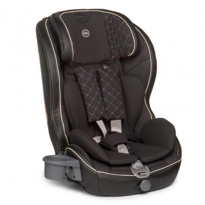 HAPPY BABY` MUSTANG  IFX автокресло от 1 до 12 лет (9-36 кг)