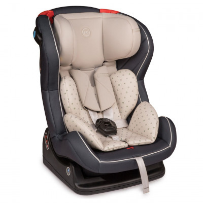 HAPPY BABY` PASSENGER V2 автокресло от 0 до 7 лет (0-25 кг)