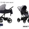 BEBETTO` TORINO TEX коляска модульная 2в1