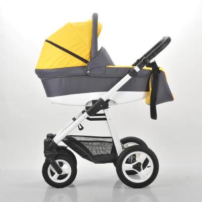 LEGACY` LOTUS коляска модульная 2в1