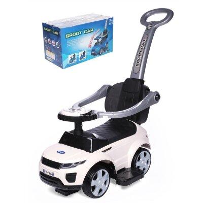 BABYCARE` SPORT CAR (614W) каталка детская