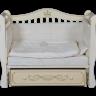 АНТЕЛ` JULIA 11 кроватка (маятник универсальный, ящик закрытый)
