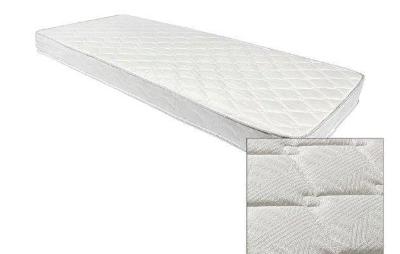 PLUME` ПРЯМОУГОЛЬНИК матрас в кроватку (160*80)