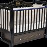 АНТЕЛ` JULIA 111 кроватка (маятник универсальный, ящик закрытый)