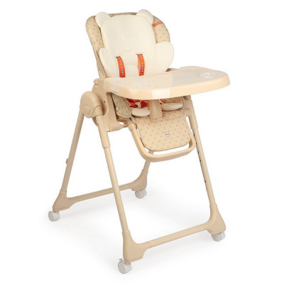 HAPPY BABY` WILLIAM PRO стульчик для кормления