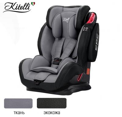KITELLI` GRAND автокресло с 1 года до 12 лет (9-36 кг)