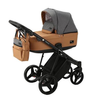 ADAMEX` VERONA коляска модульная 2в1