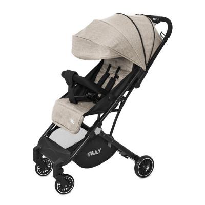 BABY TILLY` BELLA (T-163) коляска прогулочная