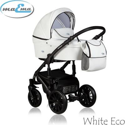 MAEMA` VITOR коляска модульная 3в1