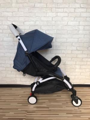 BABY TEAM` YOYA коляска прогулочная (LY-008 plus)